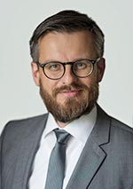 Rechtsanwalt Thomas Schatton
